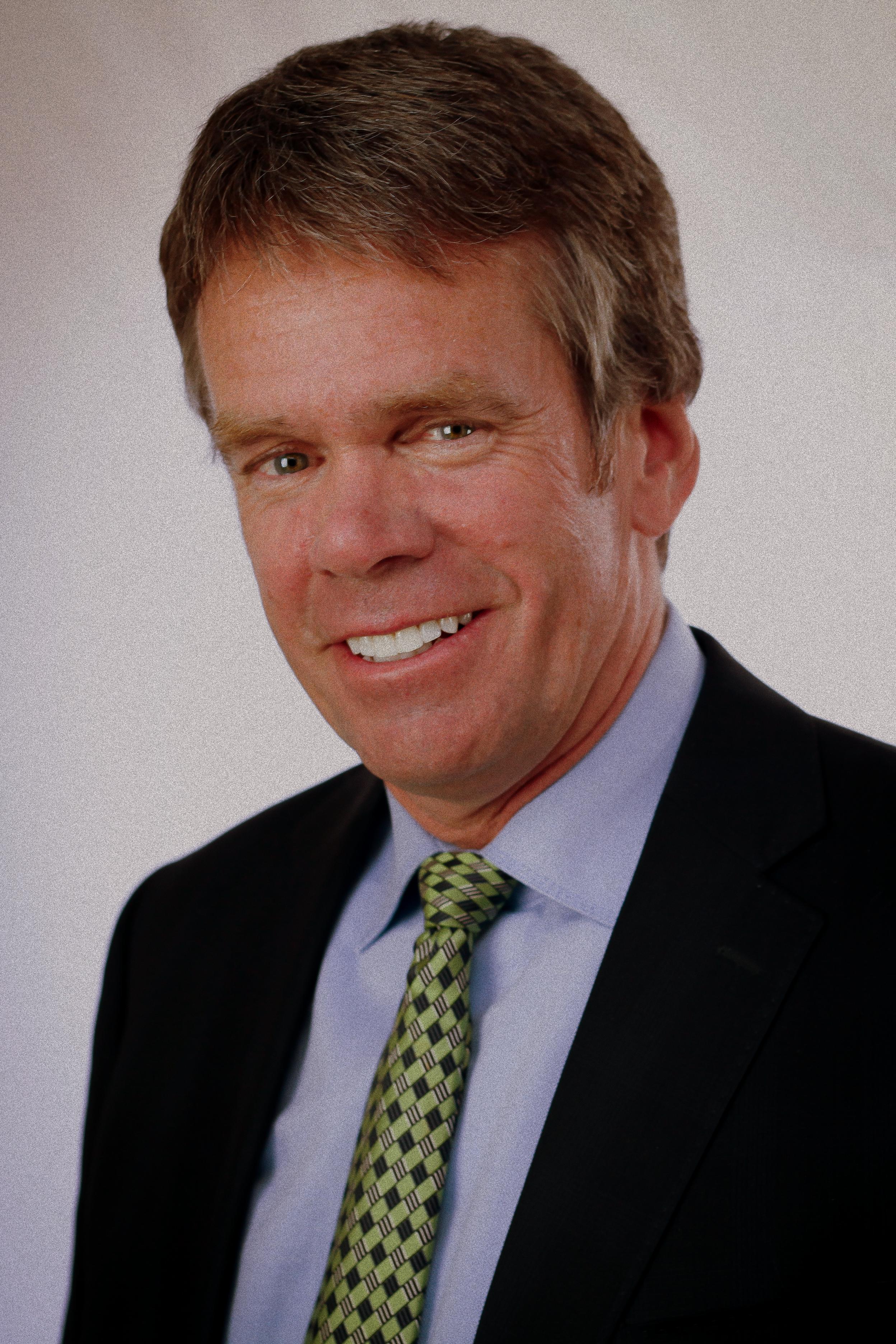 Glenn Caldwell