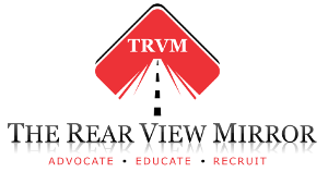 The Rear View Mirror, TRVM