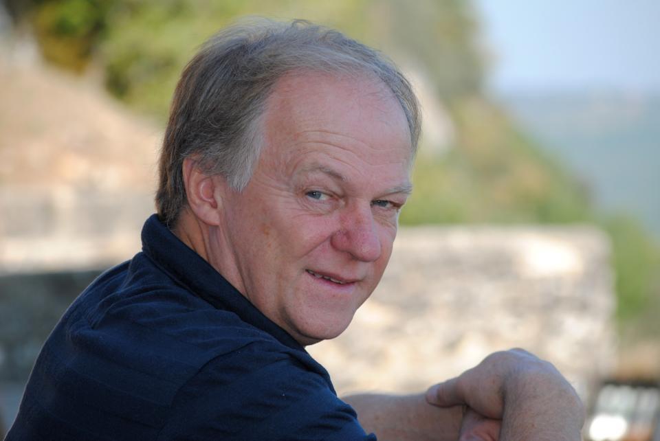 John-Oldfield
