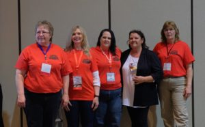 Women In Trucking Association Announces Canadian Image Team