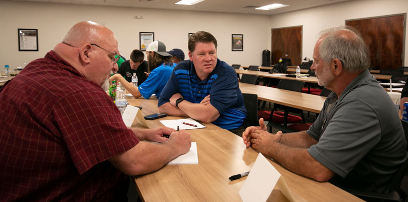 Creating a Career Path for Drivers