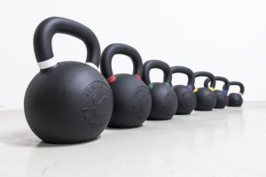 Keep a Kettlebell in your Truck: Here's why!