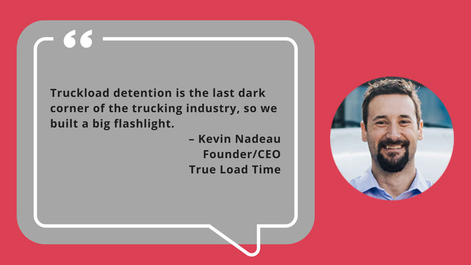 Is your fleet ready to fight back against lost productivity due to excessive detention time?